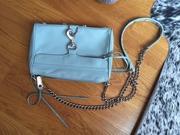 Продам кожаную сумку Rebecca Minkoff
